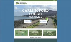 carlingford lough greenway drogheda website